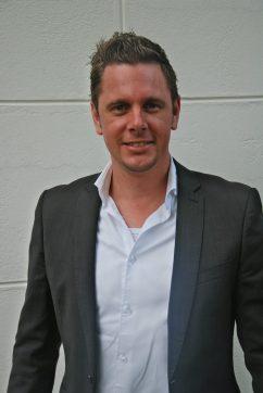 Foppe Hoekstra (bas)