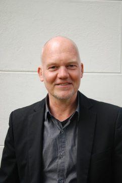 Siebren Kramer (dirigent/tenor)